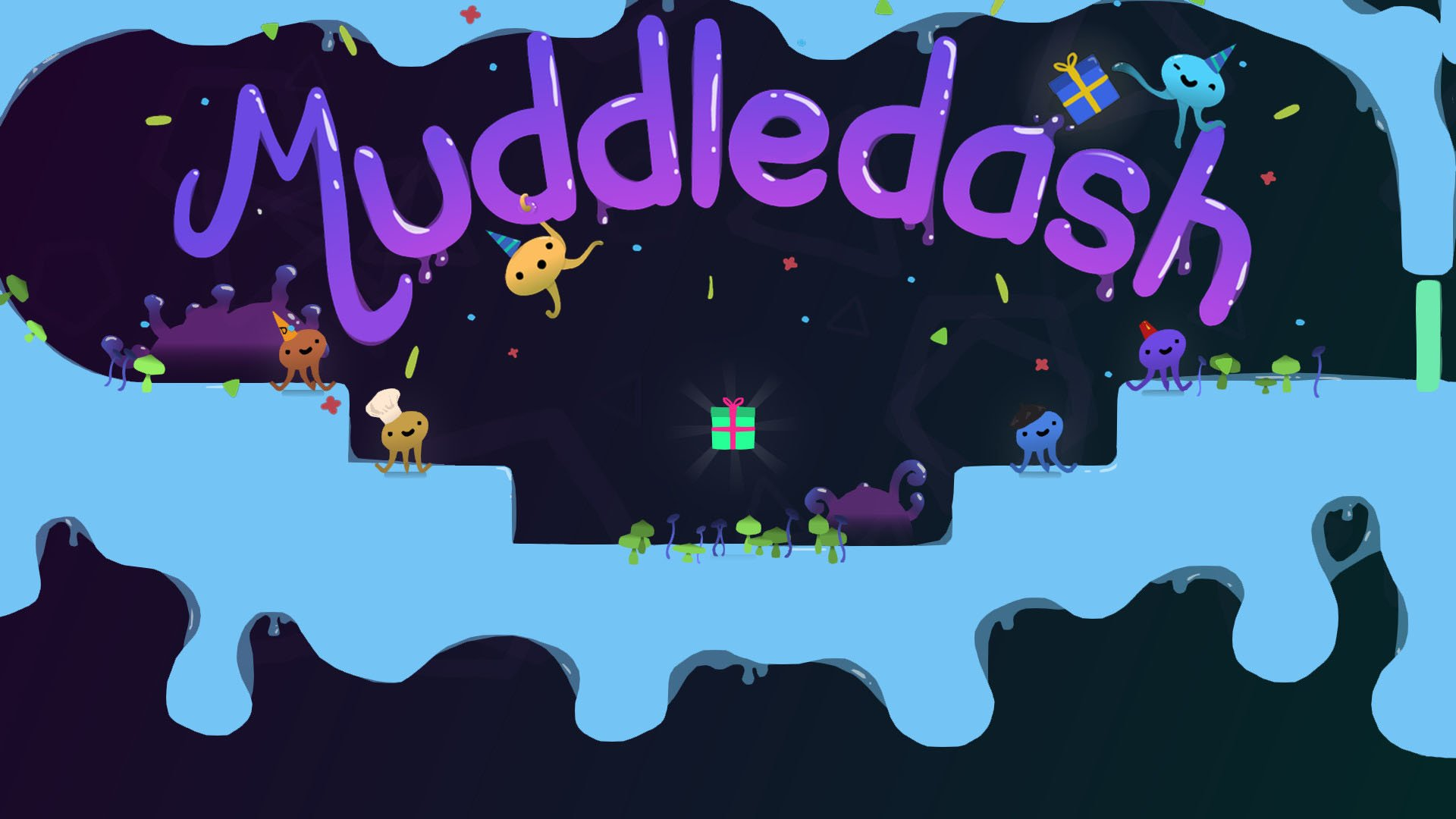Muddledash (Nintendo Switch) Video Review