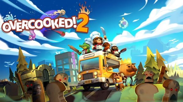 Overcooked 2 (PS4) Review