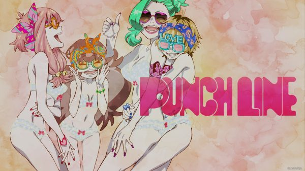 Punch Line (PS4) Review