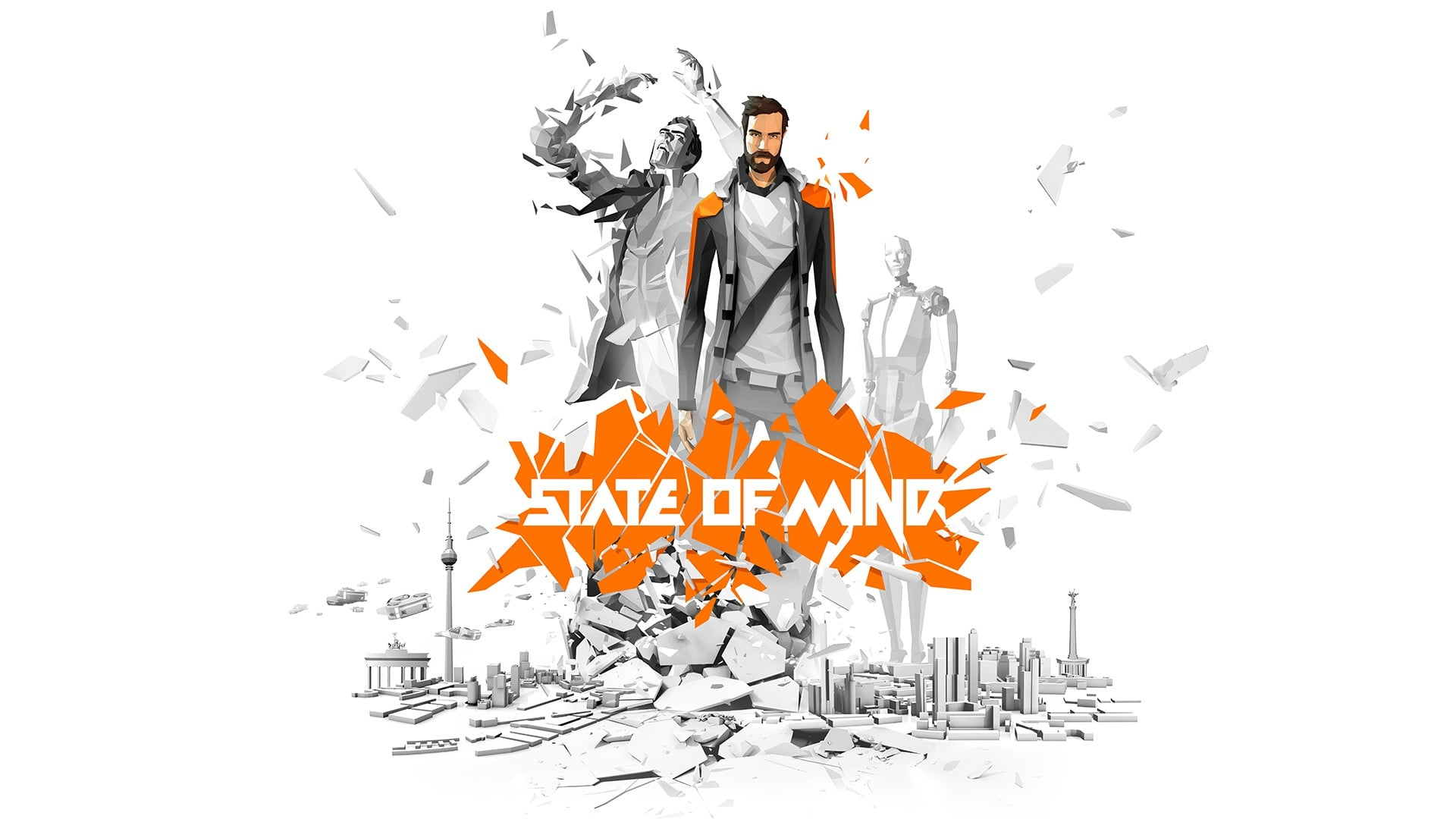 State of Mind (Xbox One) Video Review