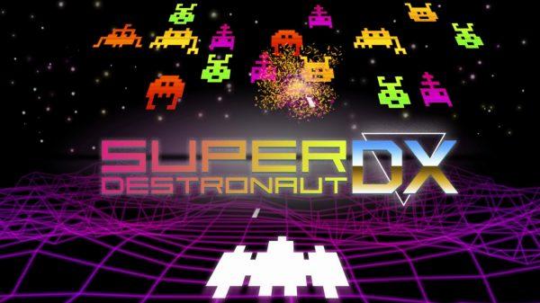 Super Destronaut DX (PS4, PS Vita) Review