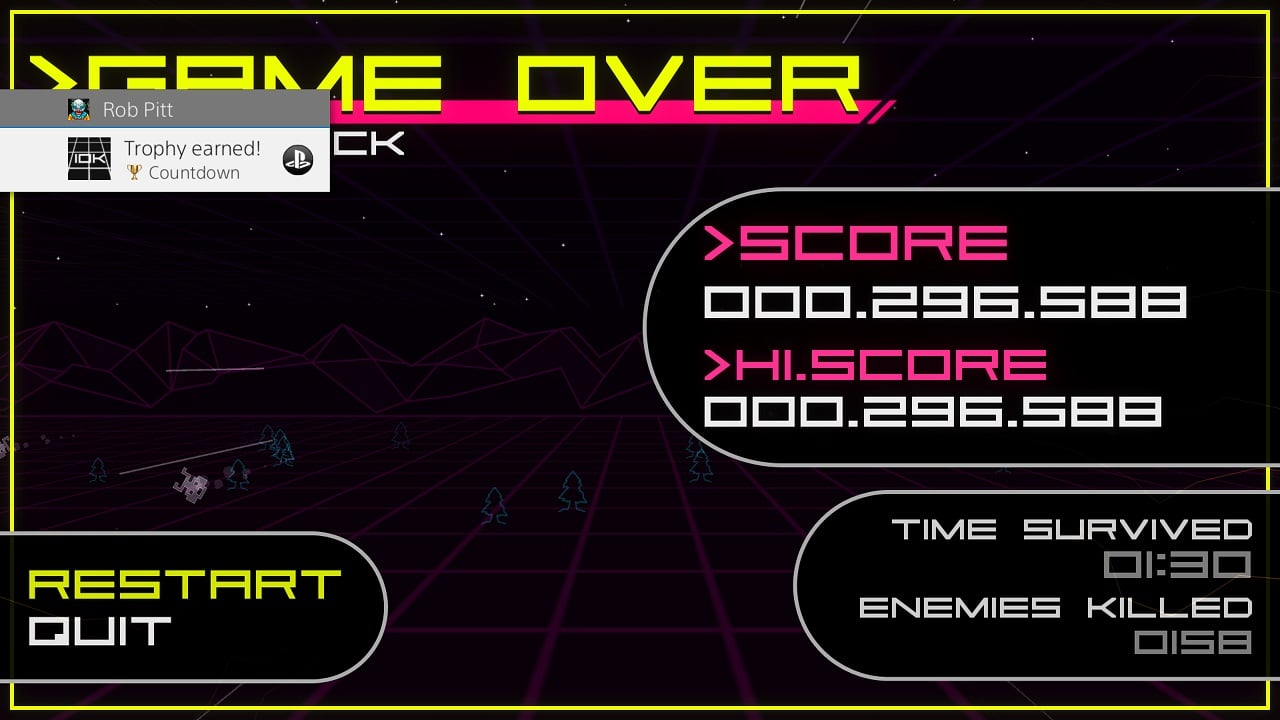 super destronaut DX 4