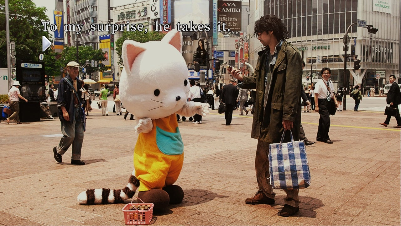 428: Shibuya Scramble 9