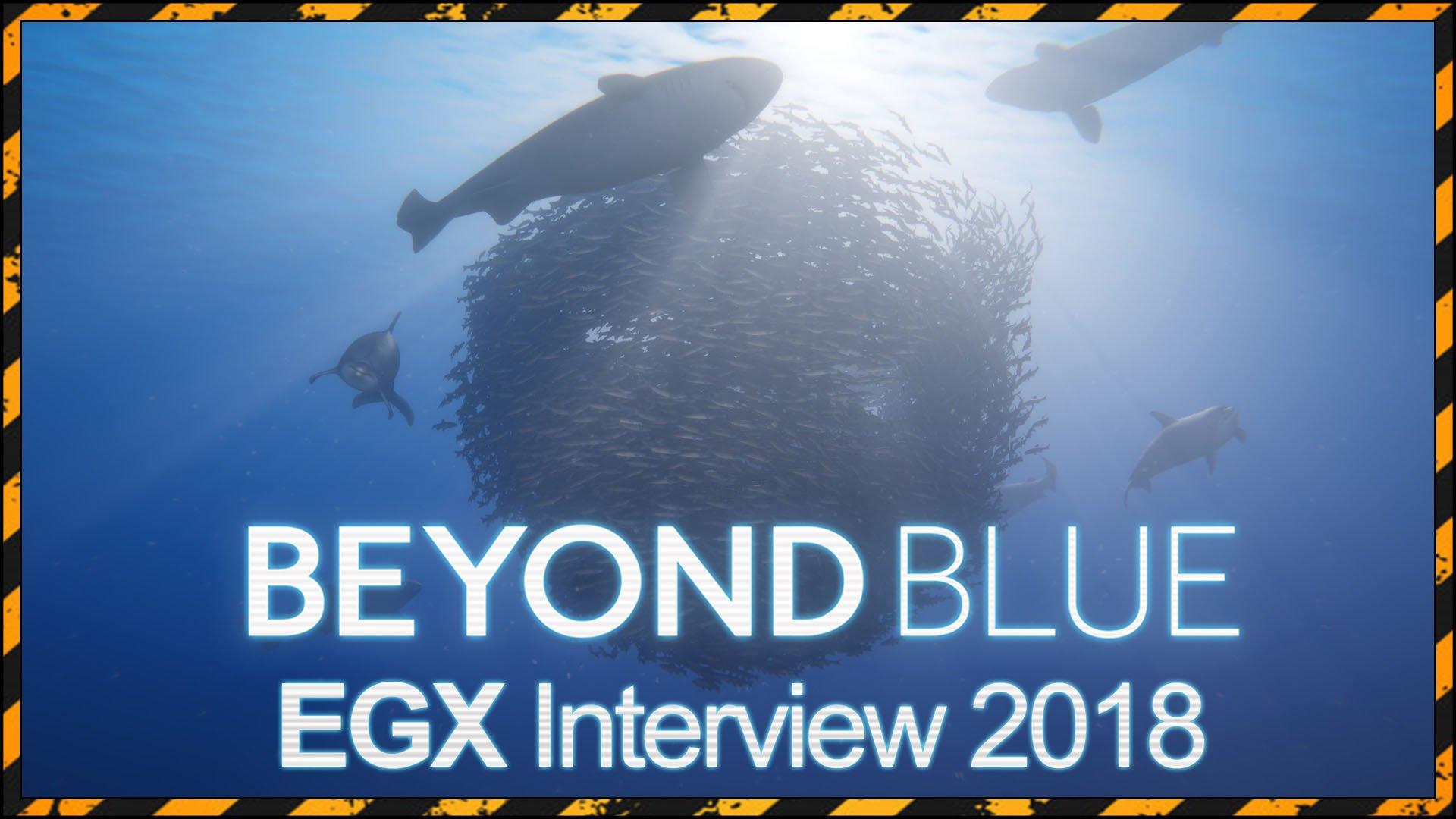 Beyond Blue Interview Fi3