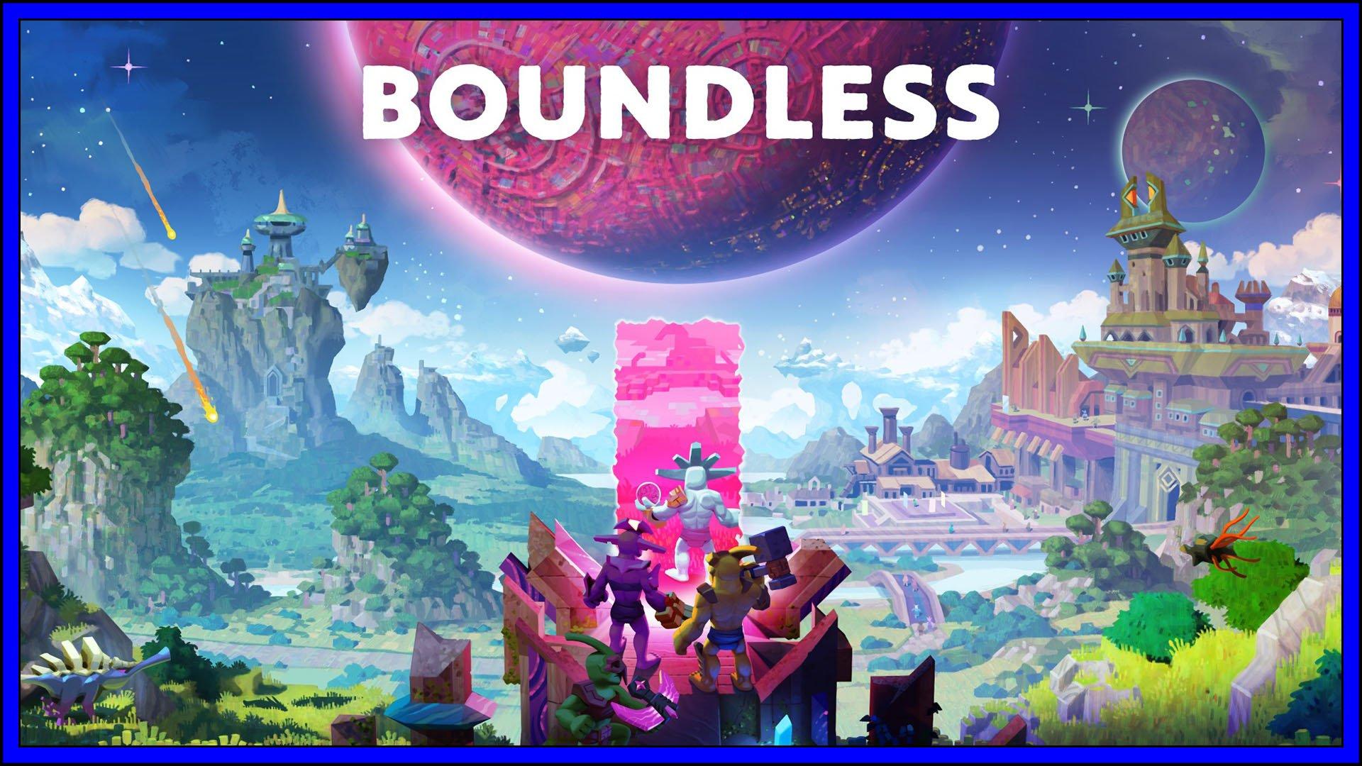 Boundless Fi3