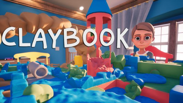 Claybook (PS4) Review