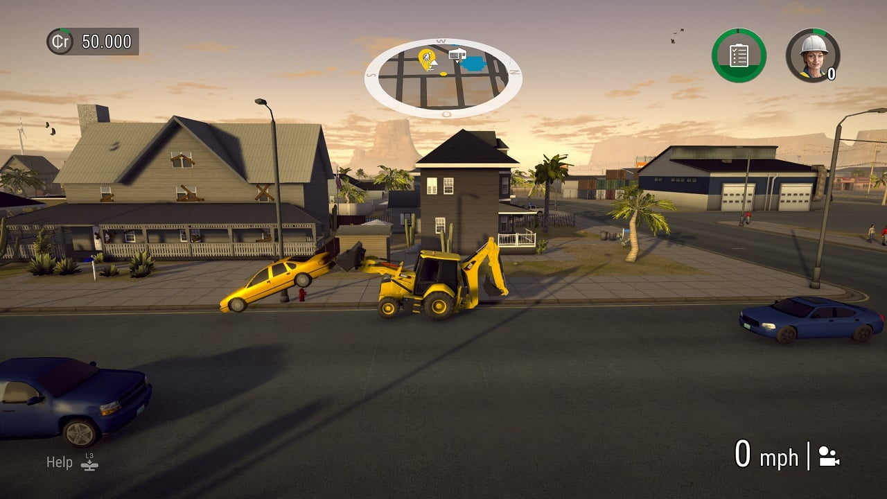 Construction Simulator 2 US - Console Edition (PS4) Review | GamePitt -  astragon Entertainment