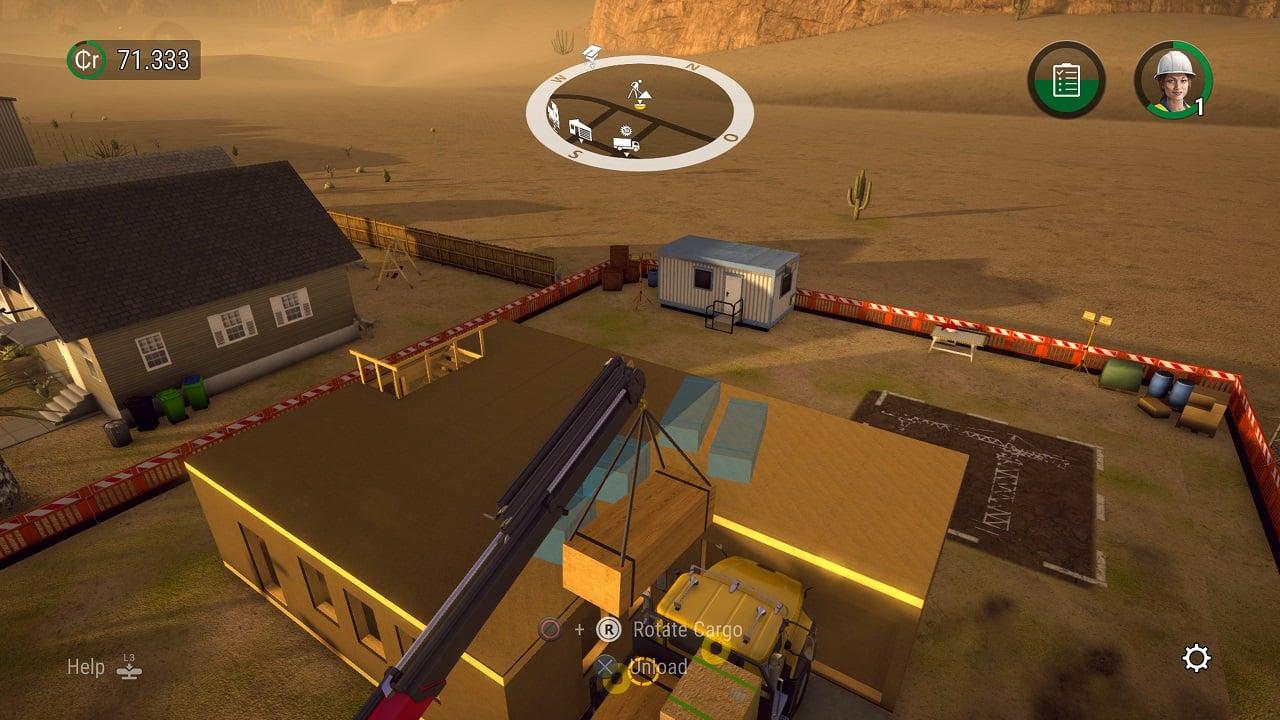 Construction Simulator 2 US - Console Edition 4