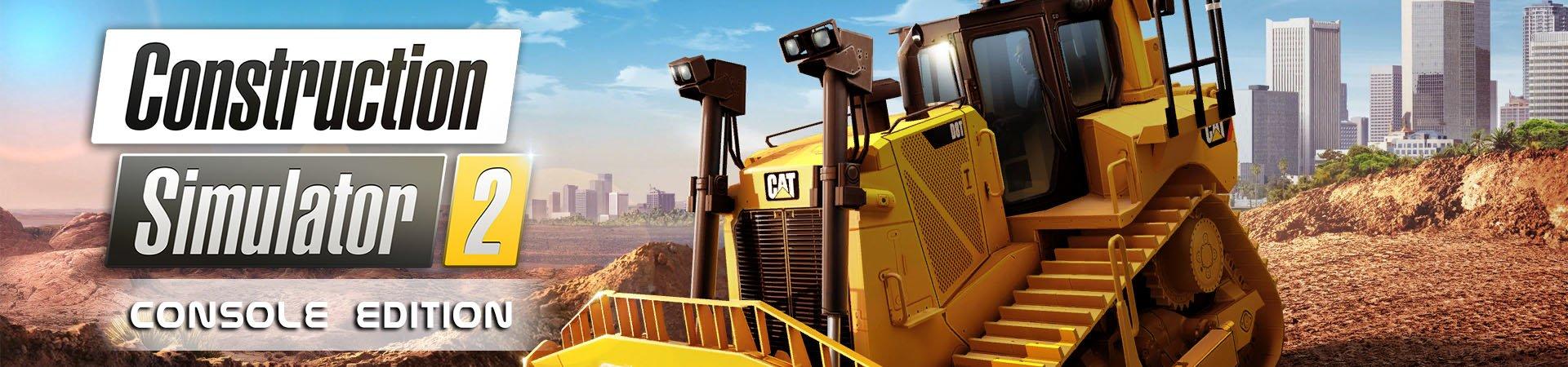 Construction Simulator 2 US - Console Edition (PS4) Review | GamePitt -  astragon Entertainment