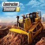Construction Simulator 2 US - Console Edition