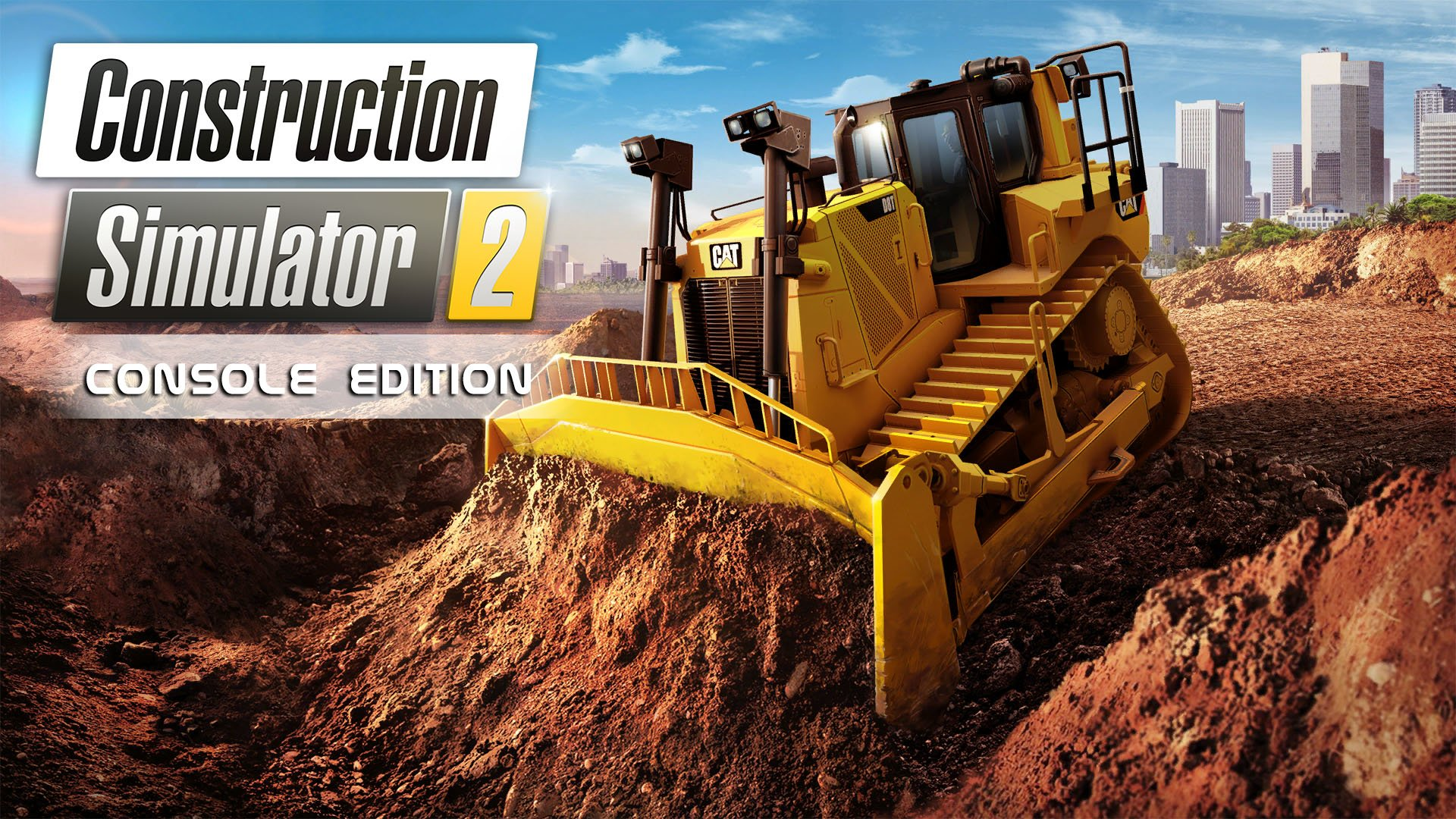Construction Simulator 2 US – Console Edition (PS4) Review