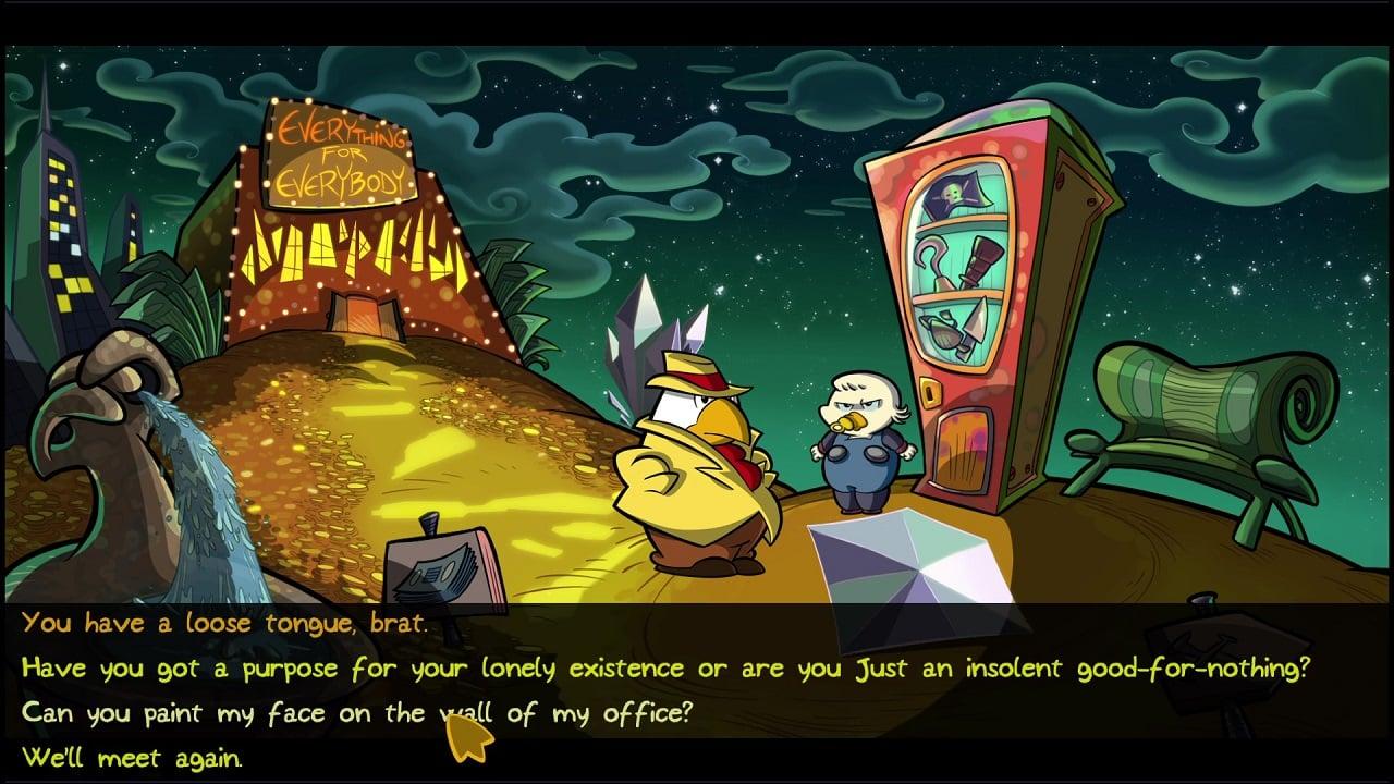 Detective Gallo 2