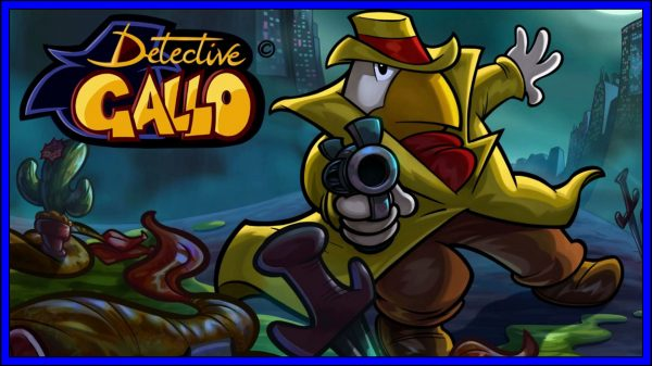 Detective Gallo (PS4) Review