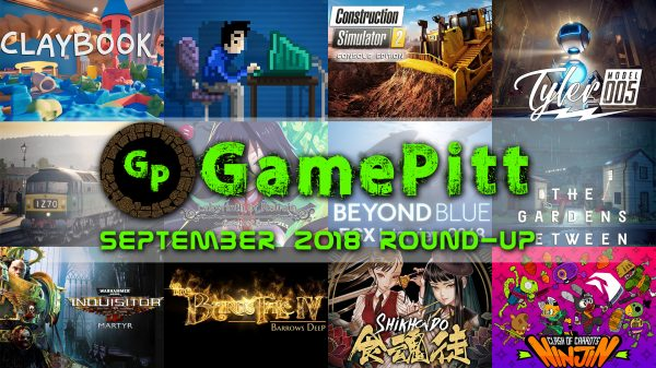 September Article Round-up