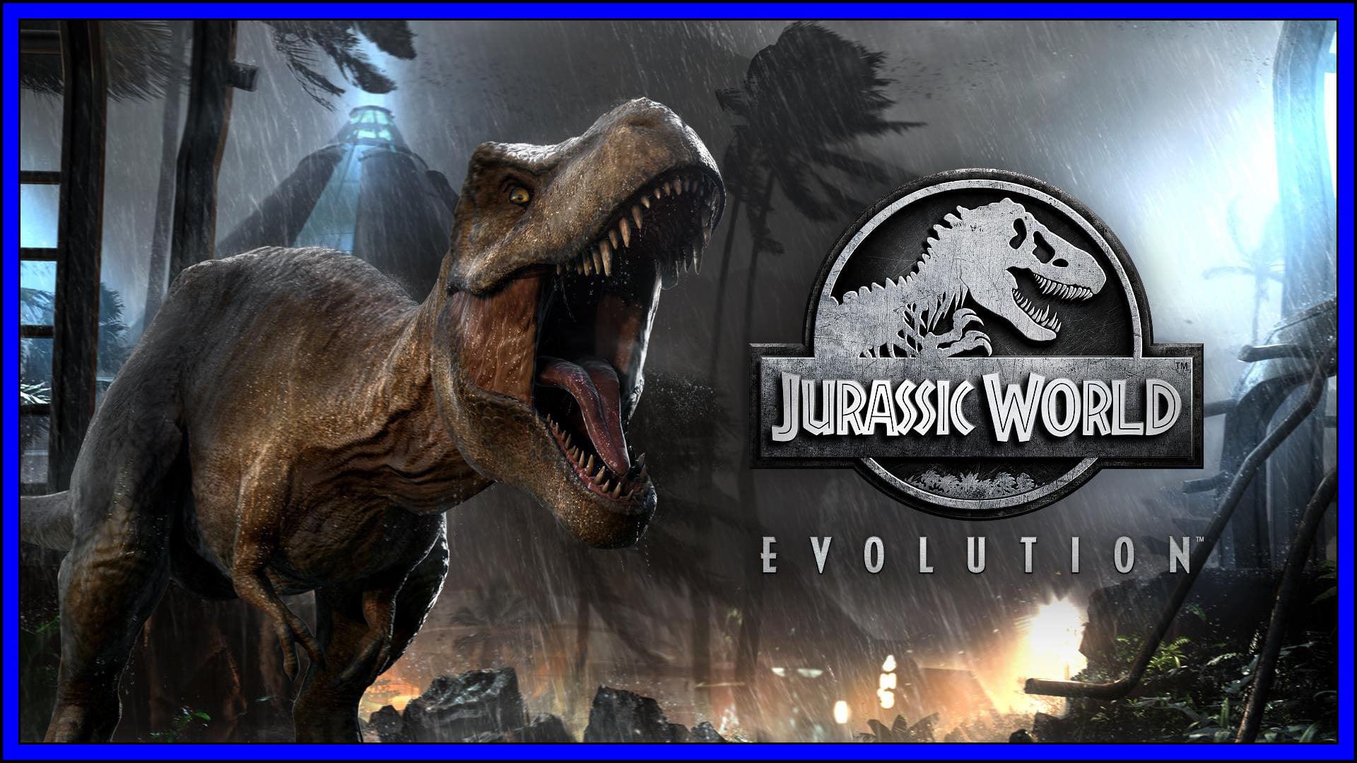 Jurassic Park Evolution Fi3