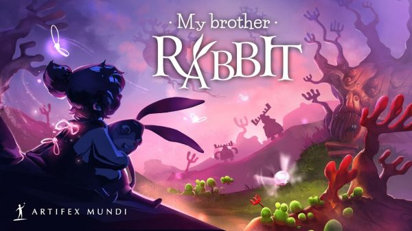 My Brother Rabbit (PS4) Review