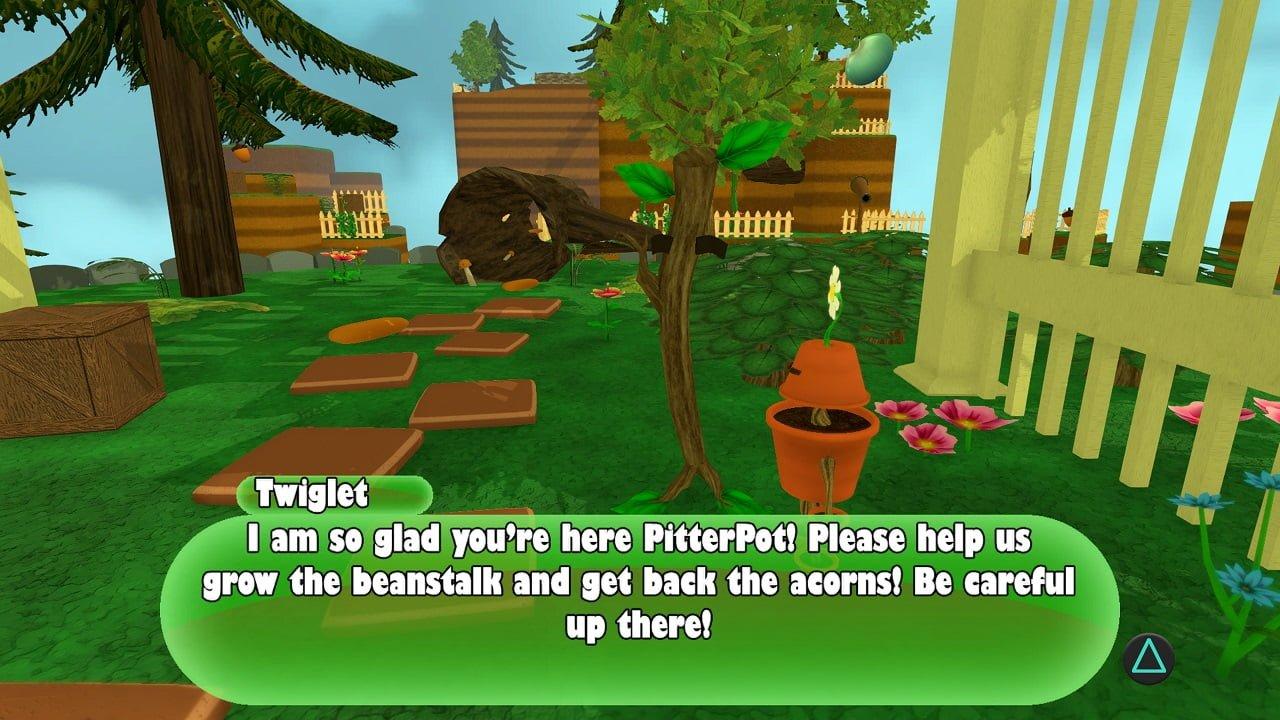PitterPot 1