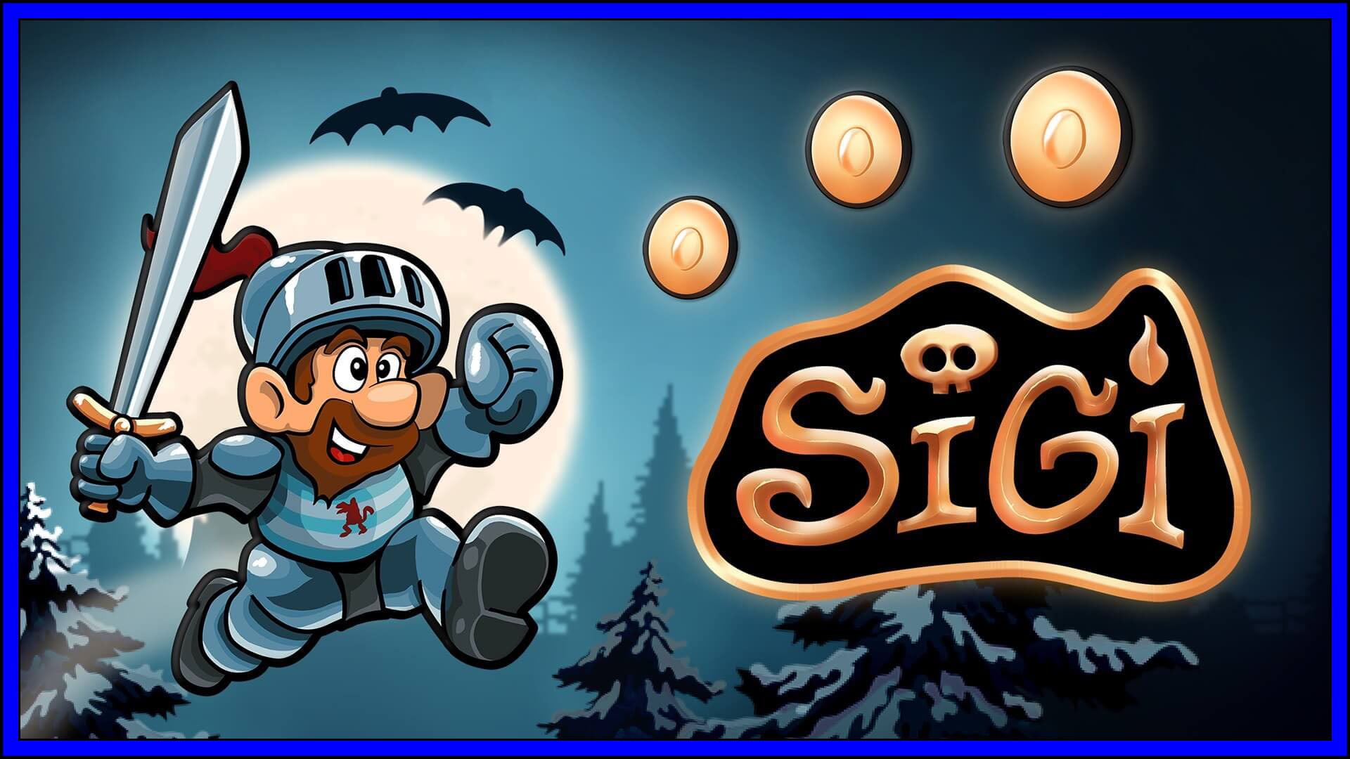 Sigi – A Fart for Melusina (PS4) Review