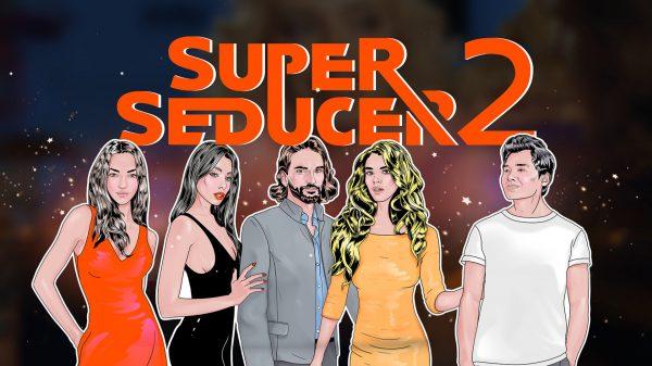 Super Seducer 2: Advanced Seduction Tactics (PC) Review