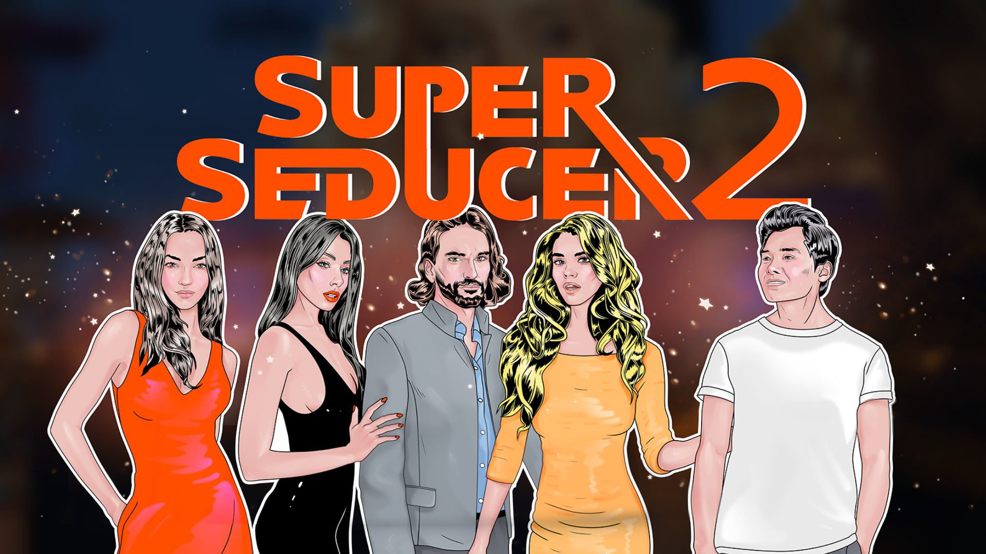 Super Seducer 2: Advanced Seduction Tactics (PC) Review