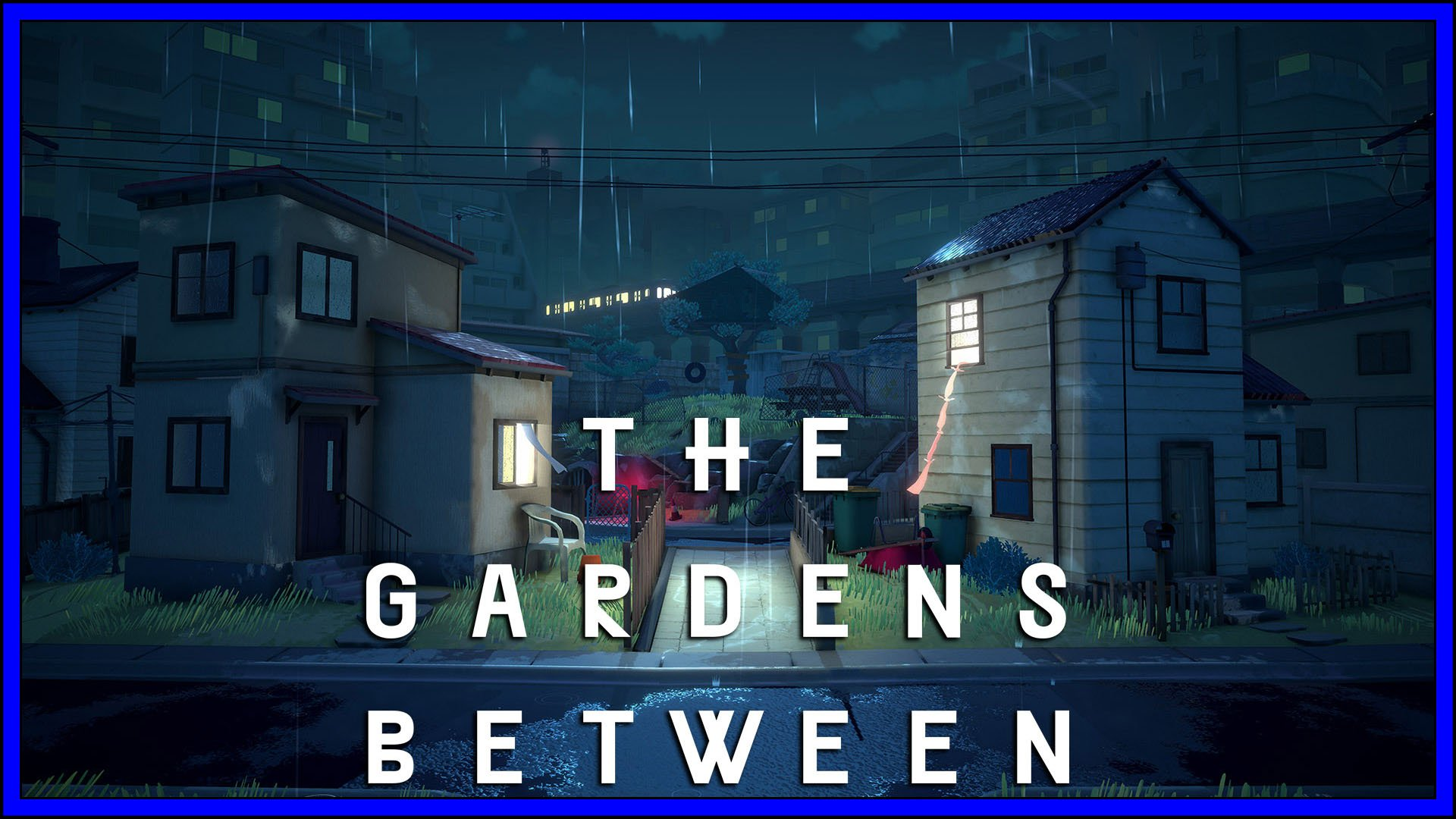 The Gardens Between (PS4) Review