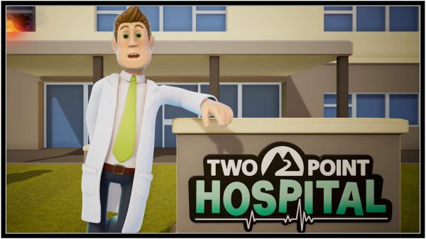 Two Point Hospital (PC) Review