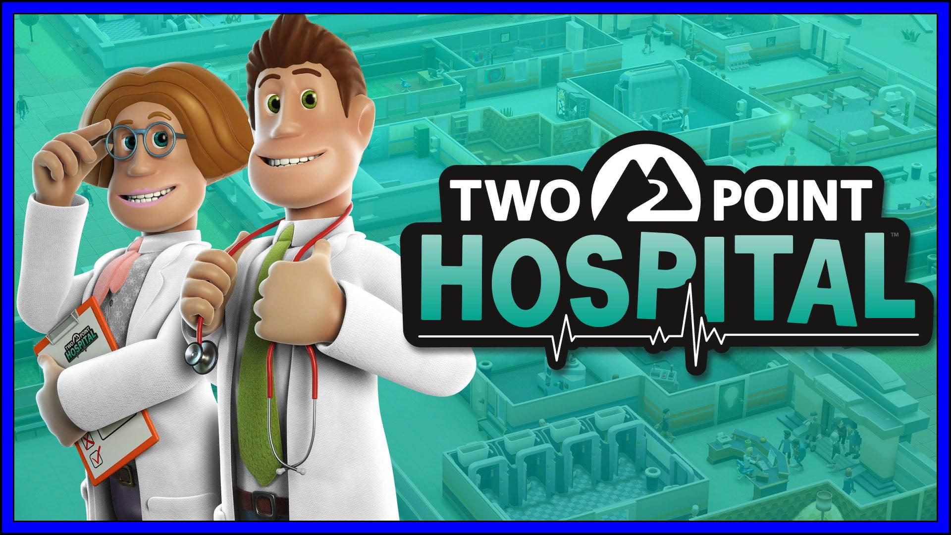 Two Point Hospital Fi3