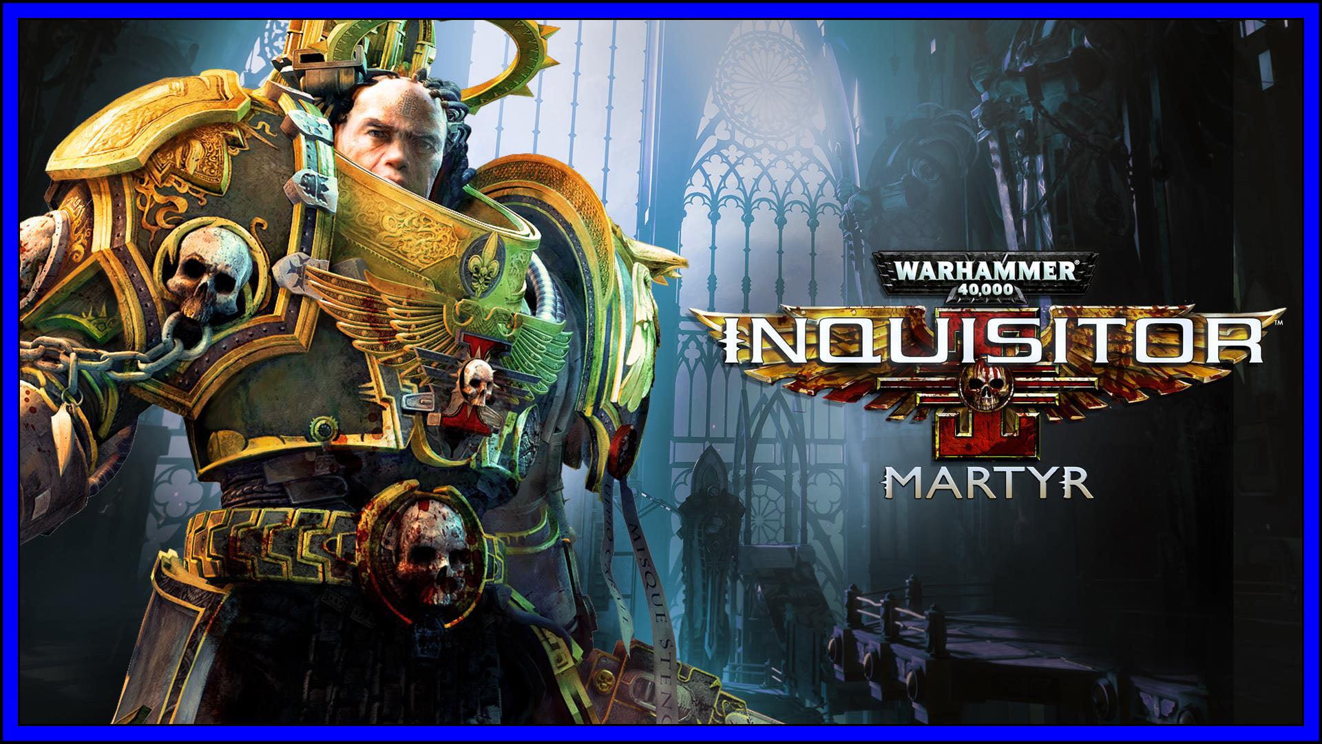 Warhammer Inquisitor Fi3