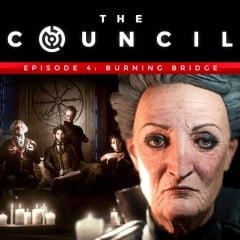 The Council - Episode 4: Burning Bridges