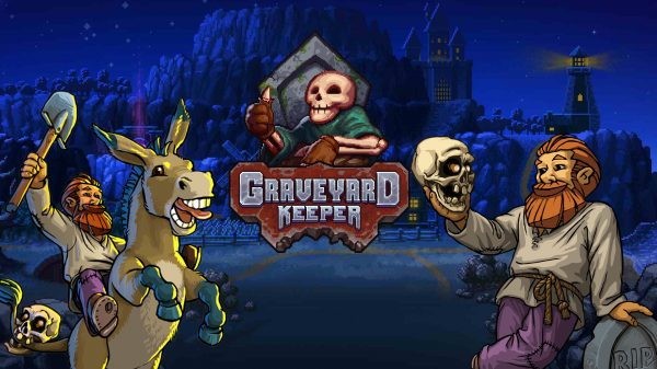 Graveyard Keeper (PC) Review