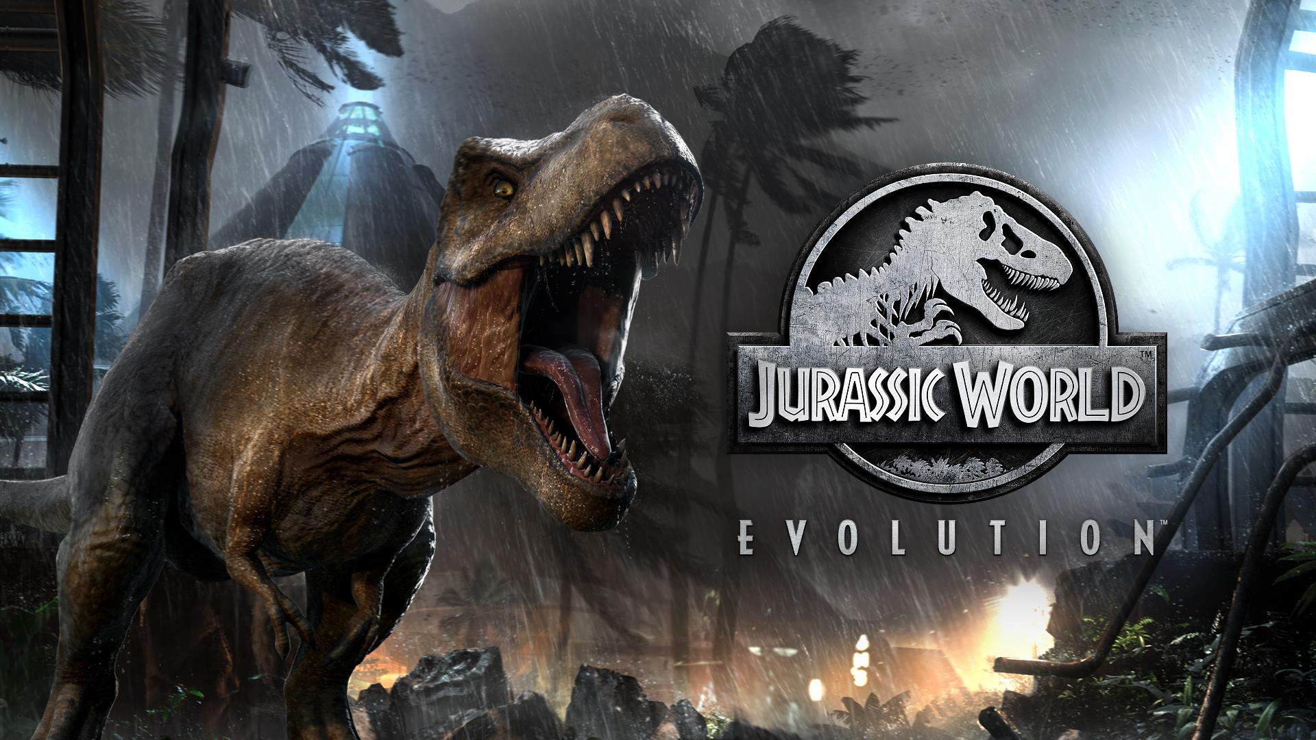 Jurassic World Evolution (PS4) Review
