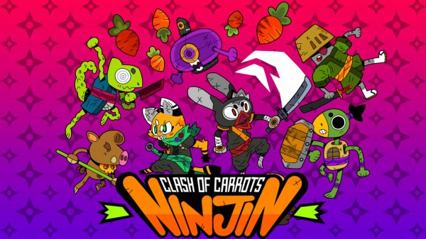 Ninjin: Clash of Carrots (PS4) Review
