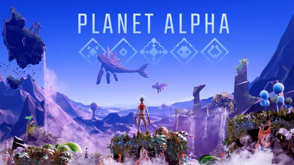 PLANET ALPHA (PS4) Review