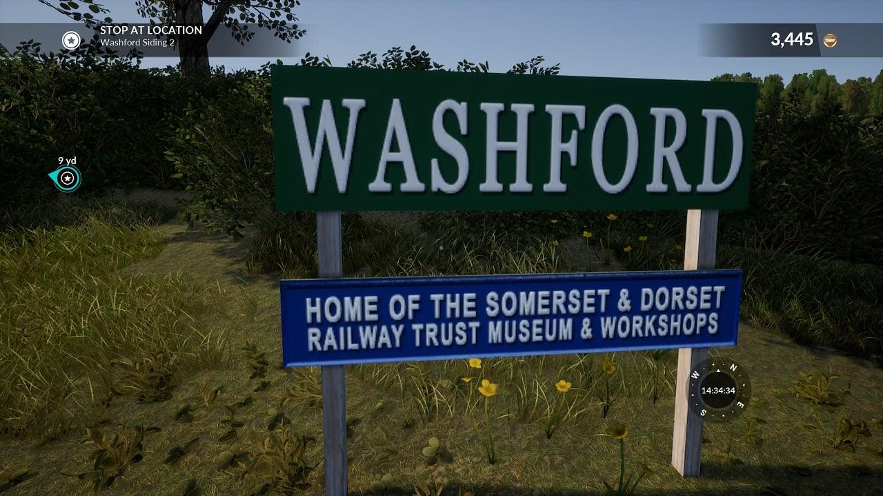 west somerset railway 1