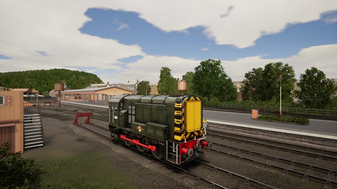 west somerset railway 2