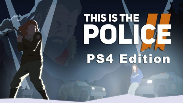 This is the Police 2 (PS4) Review
