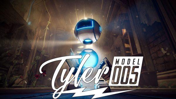 Tyler: Model 005 (PC) Review