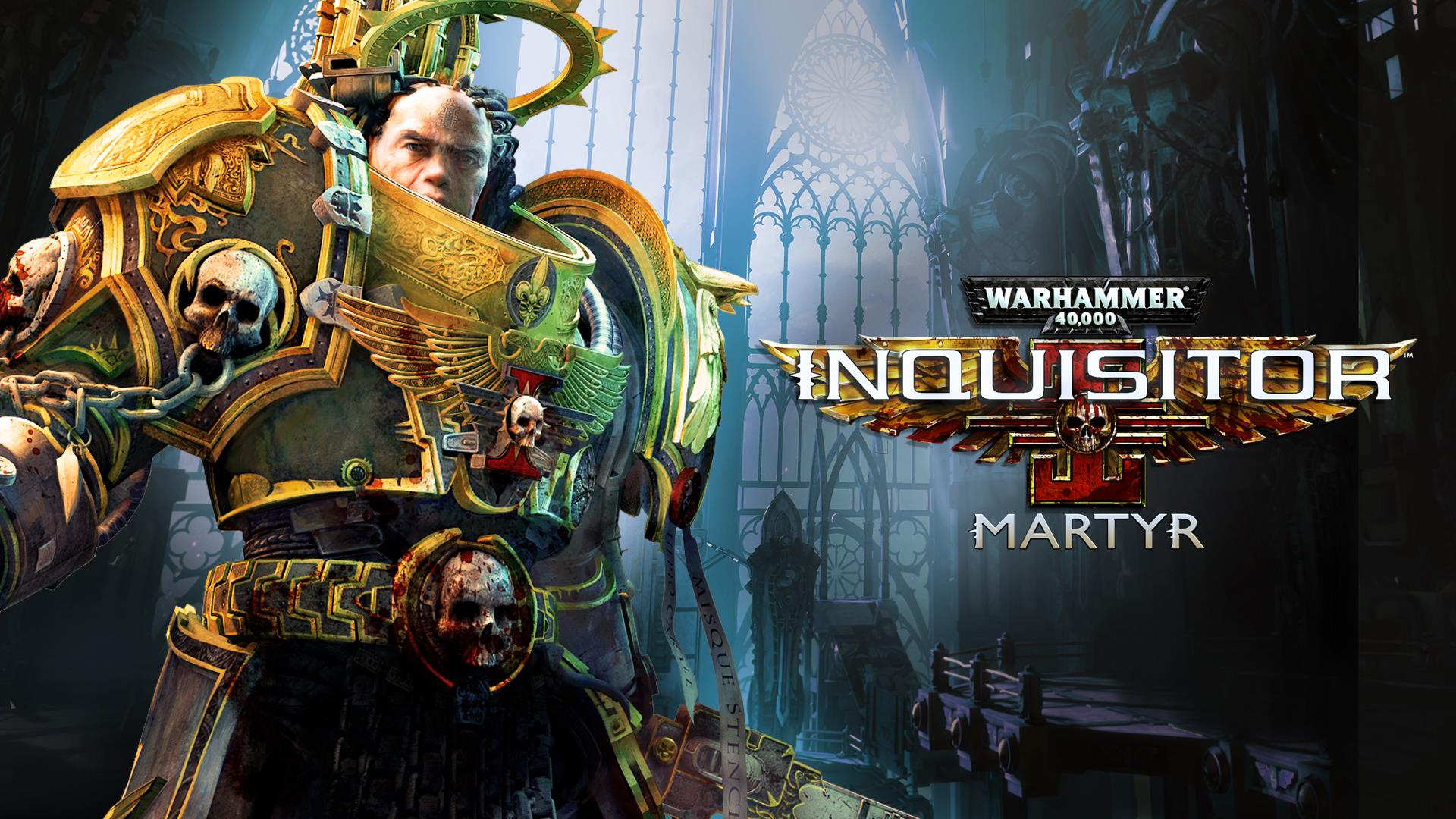 Warhammer 40,000: Inquisitor – Martyr (PS4) Review