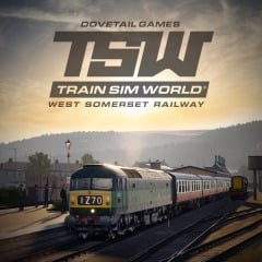 Train Sim World: West Somerset Railway - DLC