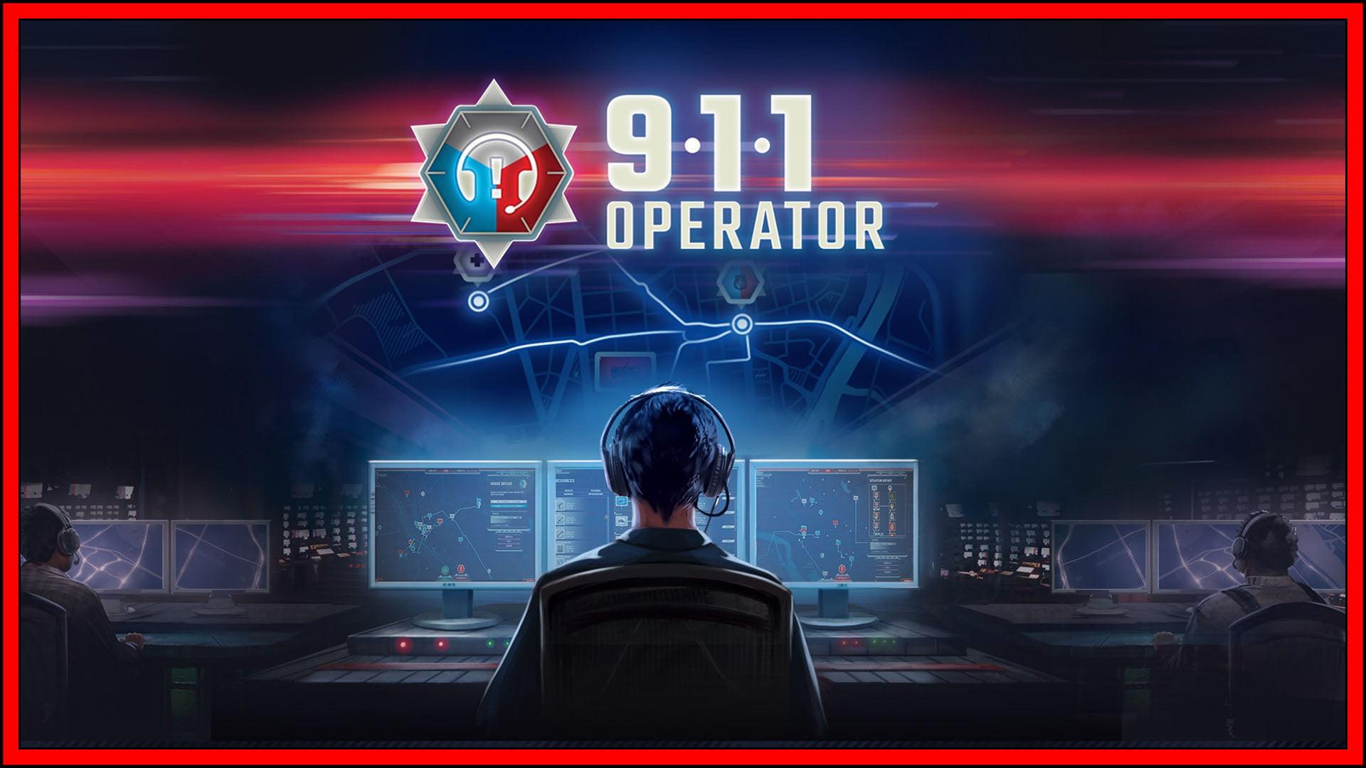 911 Operator Fi3