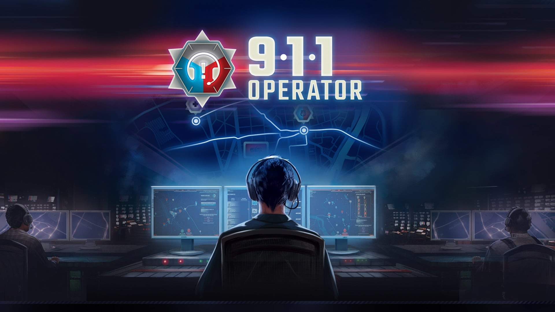 911 Operator (Nintendo Switch) Review