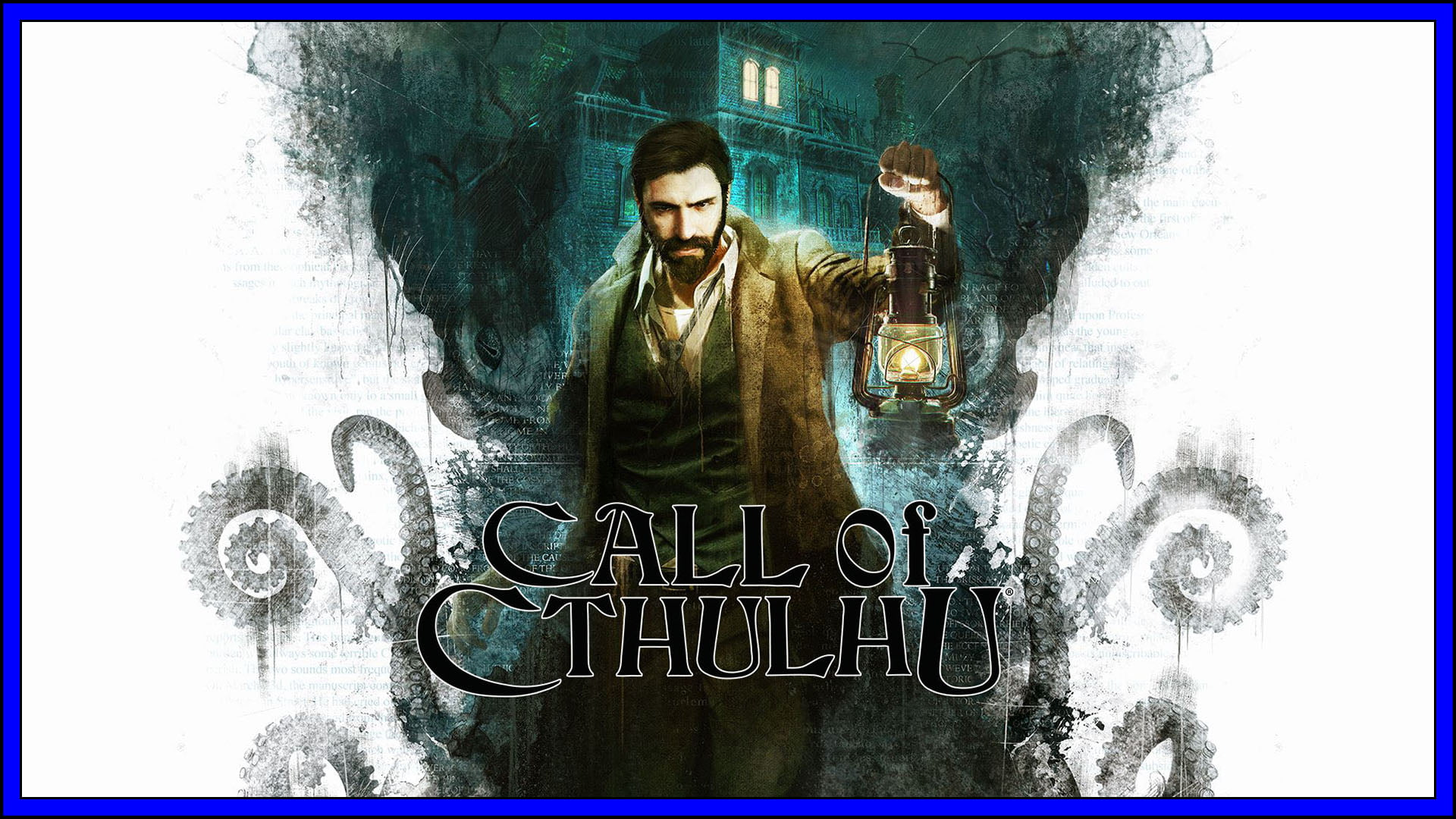 Call Of Cthulhu PS4 Fi3