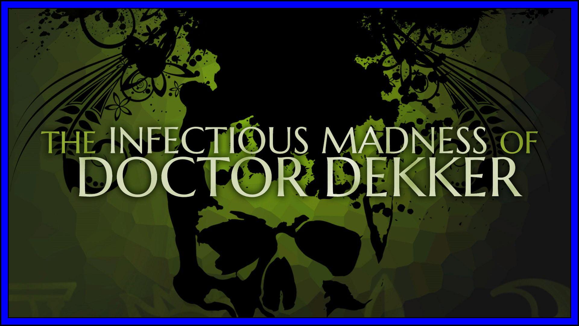 Doctor Dekker Fi3