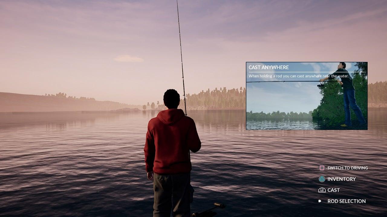 Fishing Sim World 1