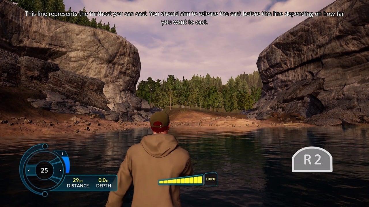 Fishing Sim World 2
