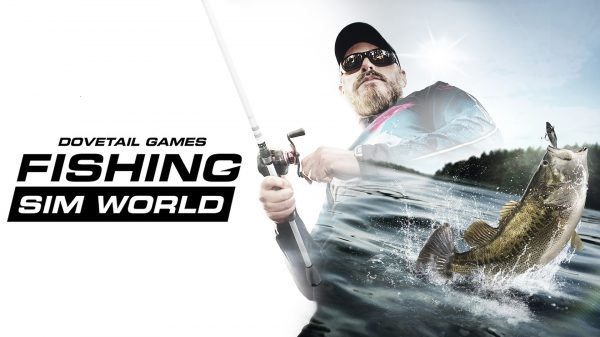 Fishing Sim World (PS4) Review