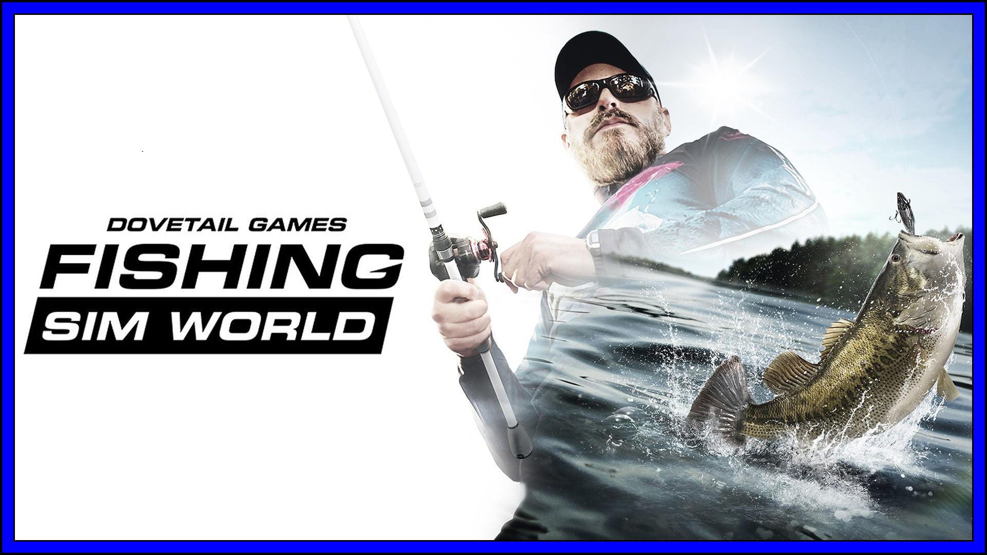 Fishing Sim World Fi3