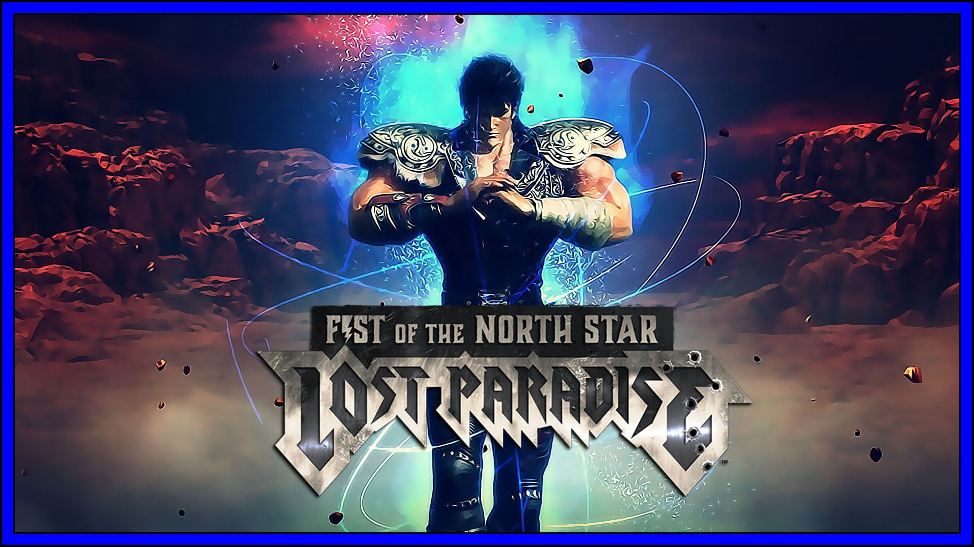 Fist Of The North Star Fi3