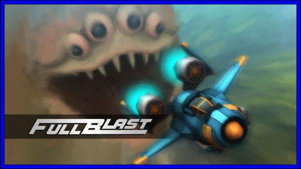 FullBlast (PS4) Review