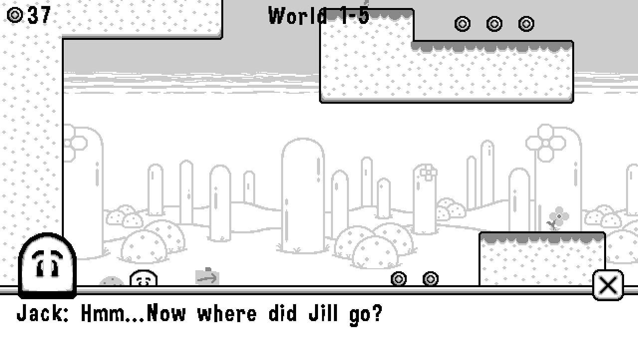 Jack N' Jill DX 4